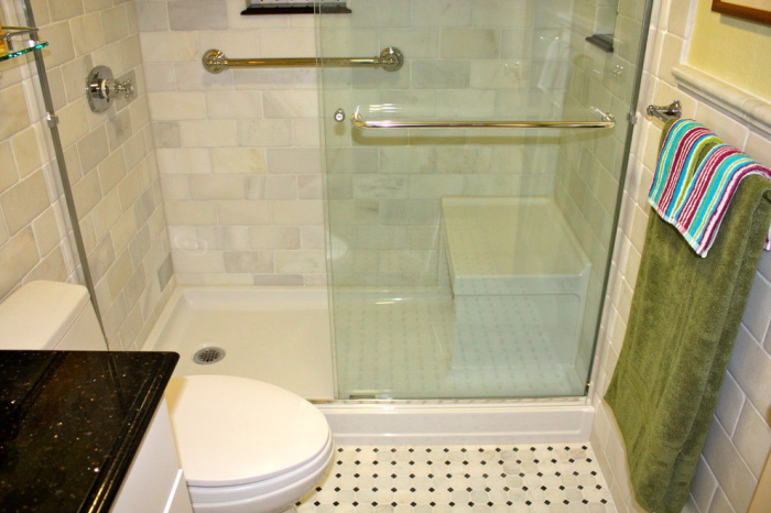 At Miramar Kitchen U0026 Bath, You Do Not Have To Remodel Your Entire Bathroom  To Transition Your Old, Worn Tub Into A Stunning New Shower. Awesome Ideas