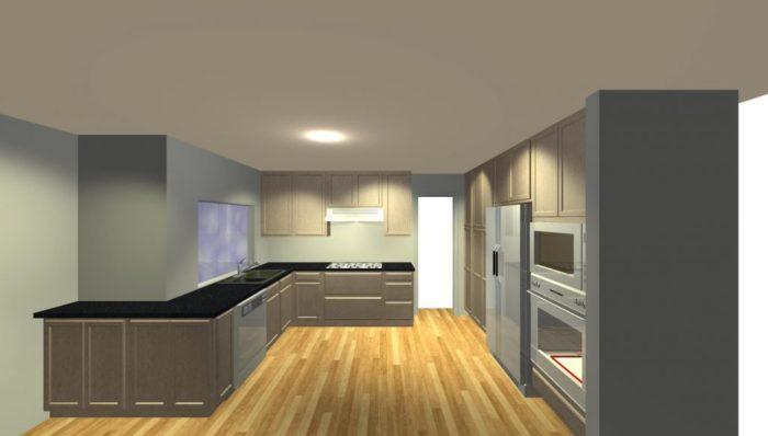Our remodel process miramar kitchen bath for Miramar kitchen and bath