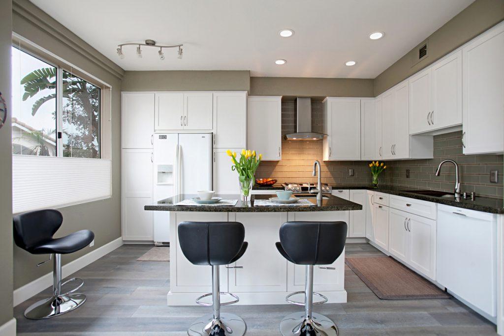 Affordable Kitchen Remodel San Diego Miramar Kitchen Bath
