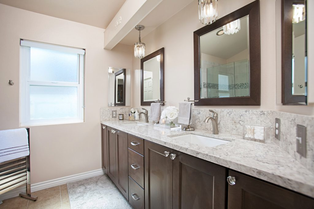 Our Experienced Team Of Design Specialists And Installers Know How To  Complete Your Bathroom On Time And On Budget U2014 In Fact, Many Of Our Bathroom  Remodels ...