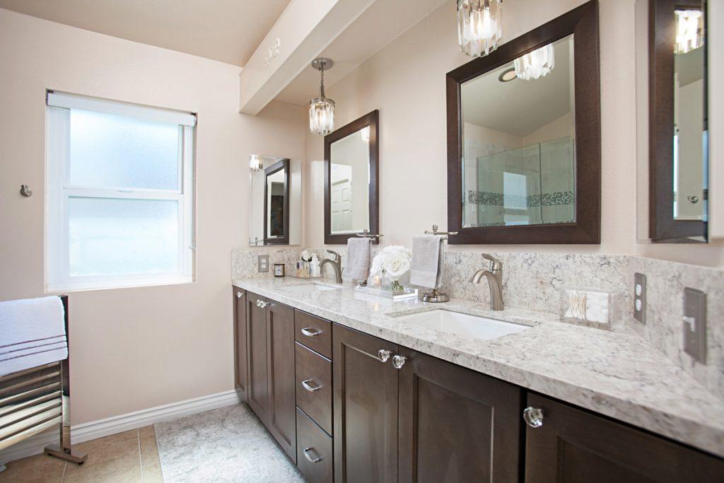 Bathroom Remodeling Miramar Kitchen Bath - One week bathroom