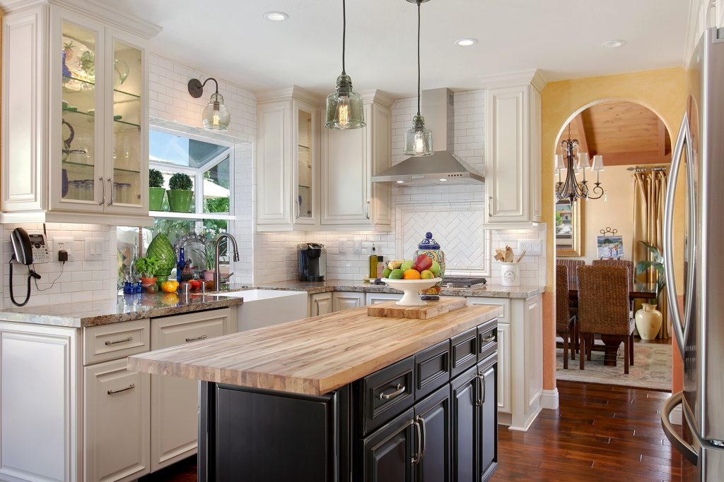 Need Kitchen Remodeling & Improvement in San Diego & San Marcos?