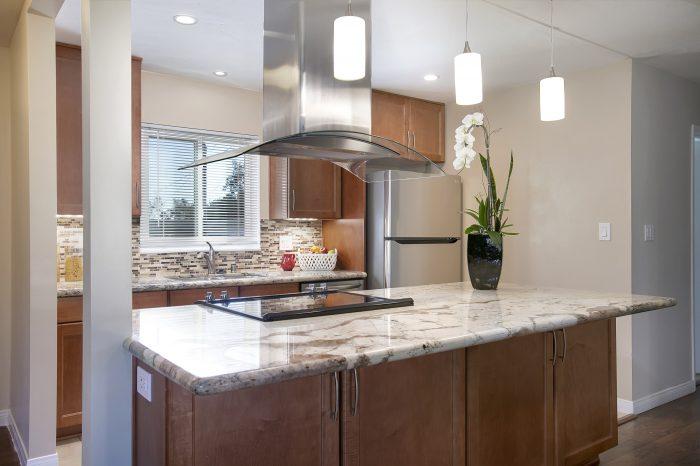 sundance maple kitchen