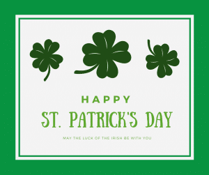 st. patrick's day-holy day obligation-parades-corned beef and cabbage