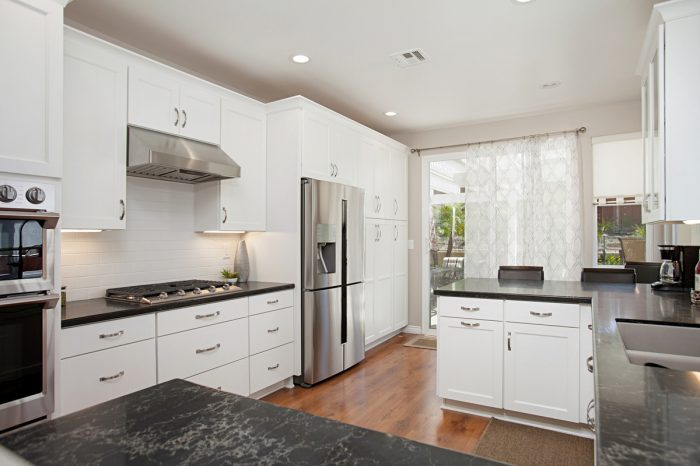 scripps ranch kitchen remodeling